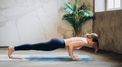Welke yoga klas past bij jou?