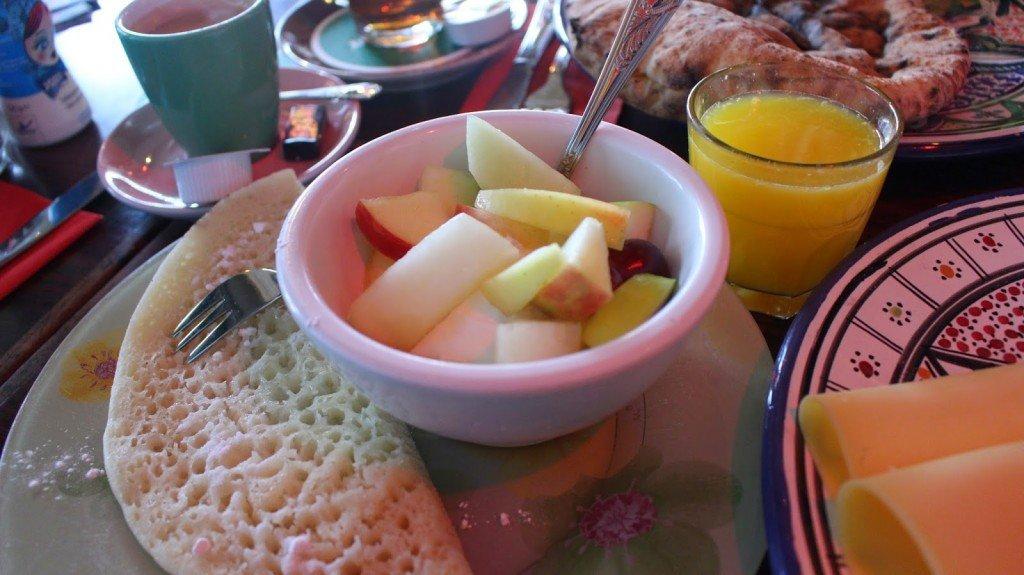 Rotterdam city guide large breakfast brunch lunch Bazar