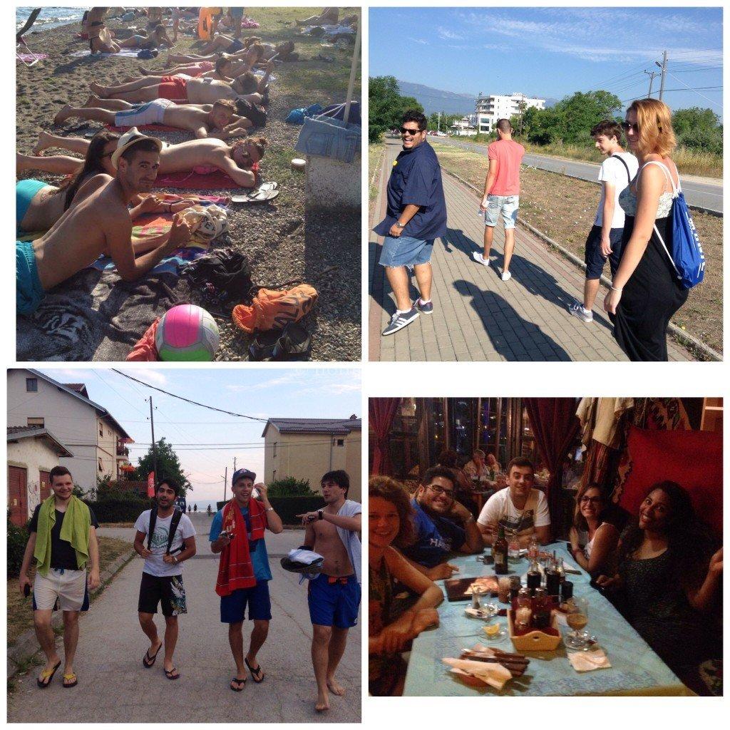 Macedonia travel diary II
