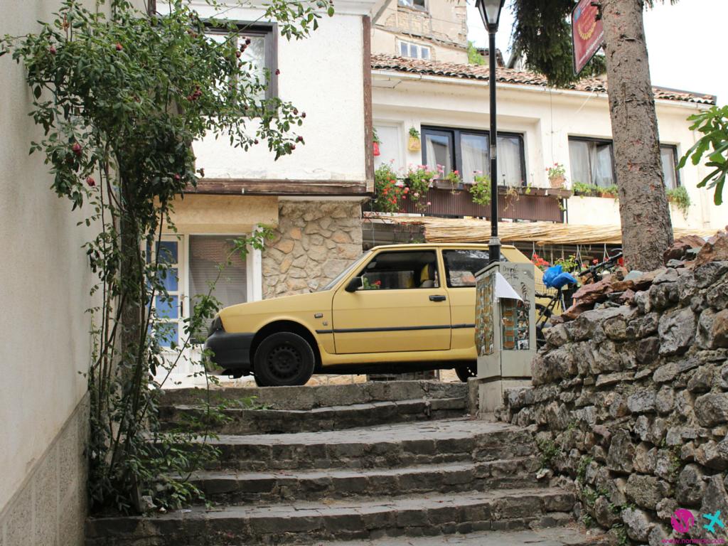 Macedonia Lake Ohrid, Ohrid city and Struga Travel Guide 06