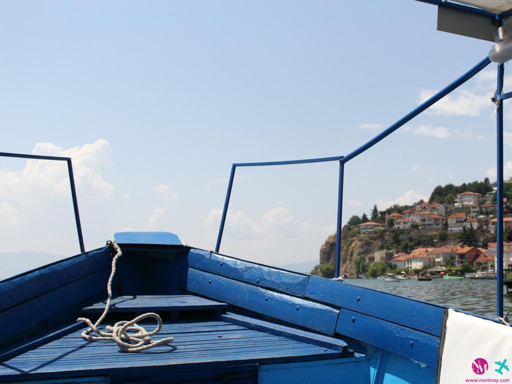 Macedonia Lake Ohrid, Ohrid city and Struga Travel Guide 09