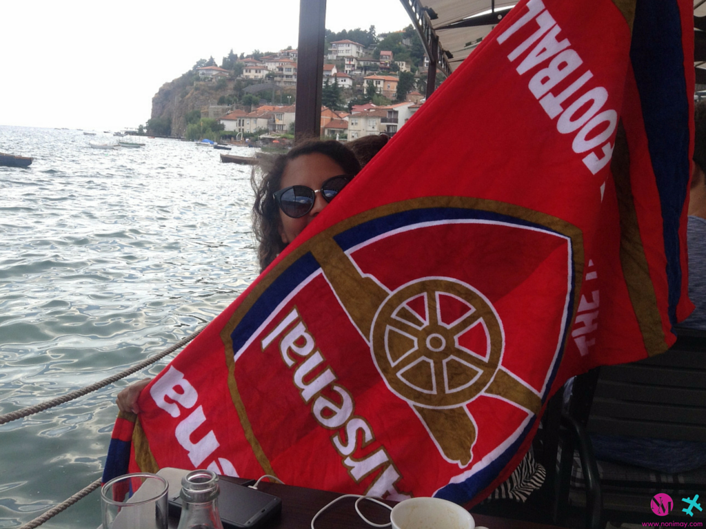Macedonia Lake Ohrid, Ohrid city and Struga Travel Guide 14