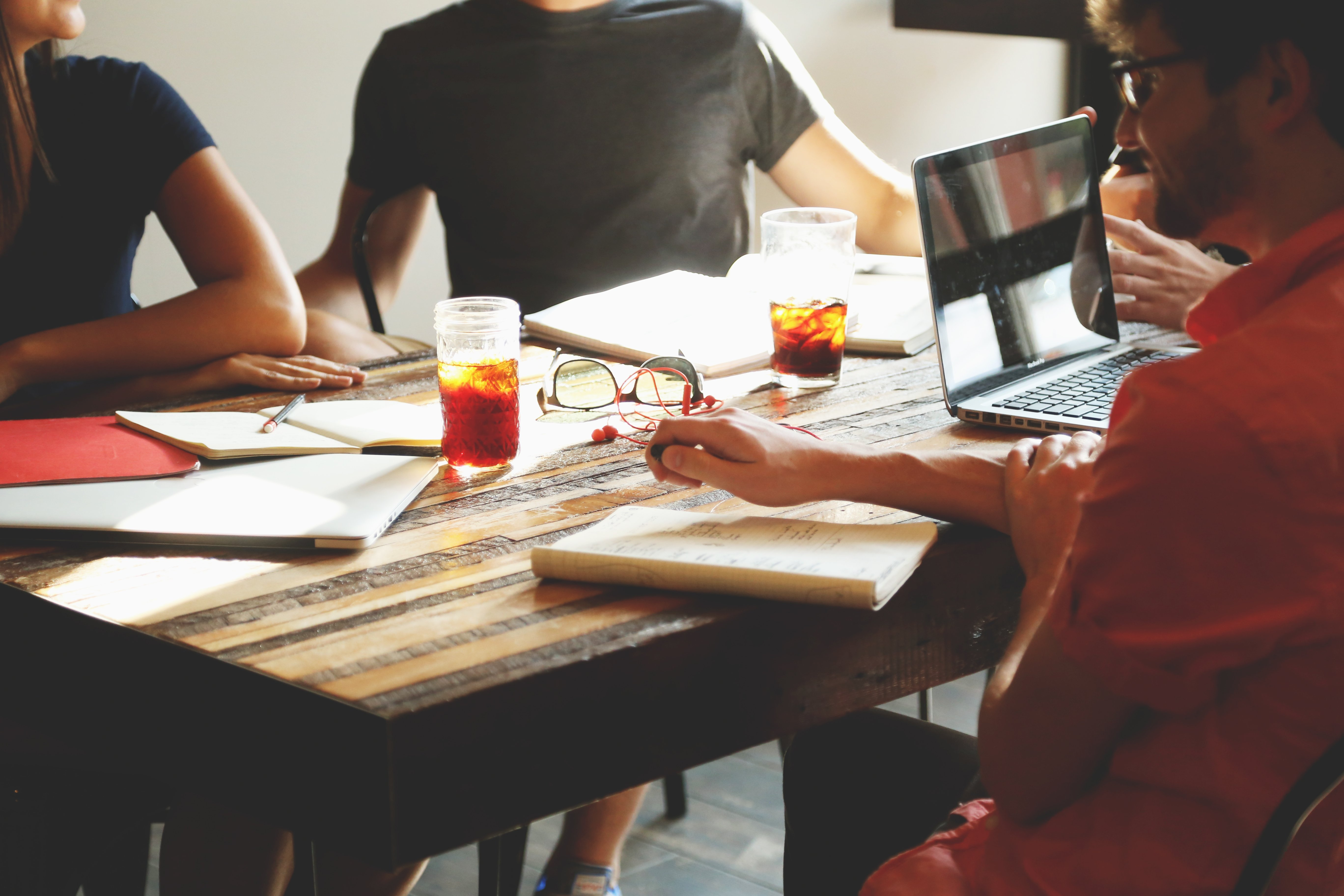 What You Need To Know About Employing Staff