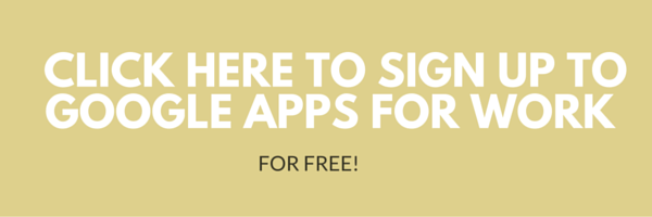 Get a discount code for Google apps for work and get it for free