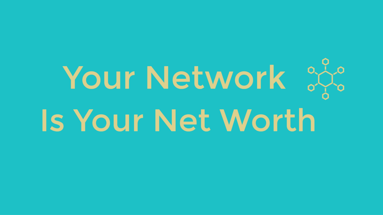 Your Network Is Your Net Worth FREE course