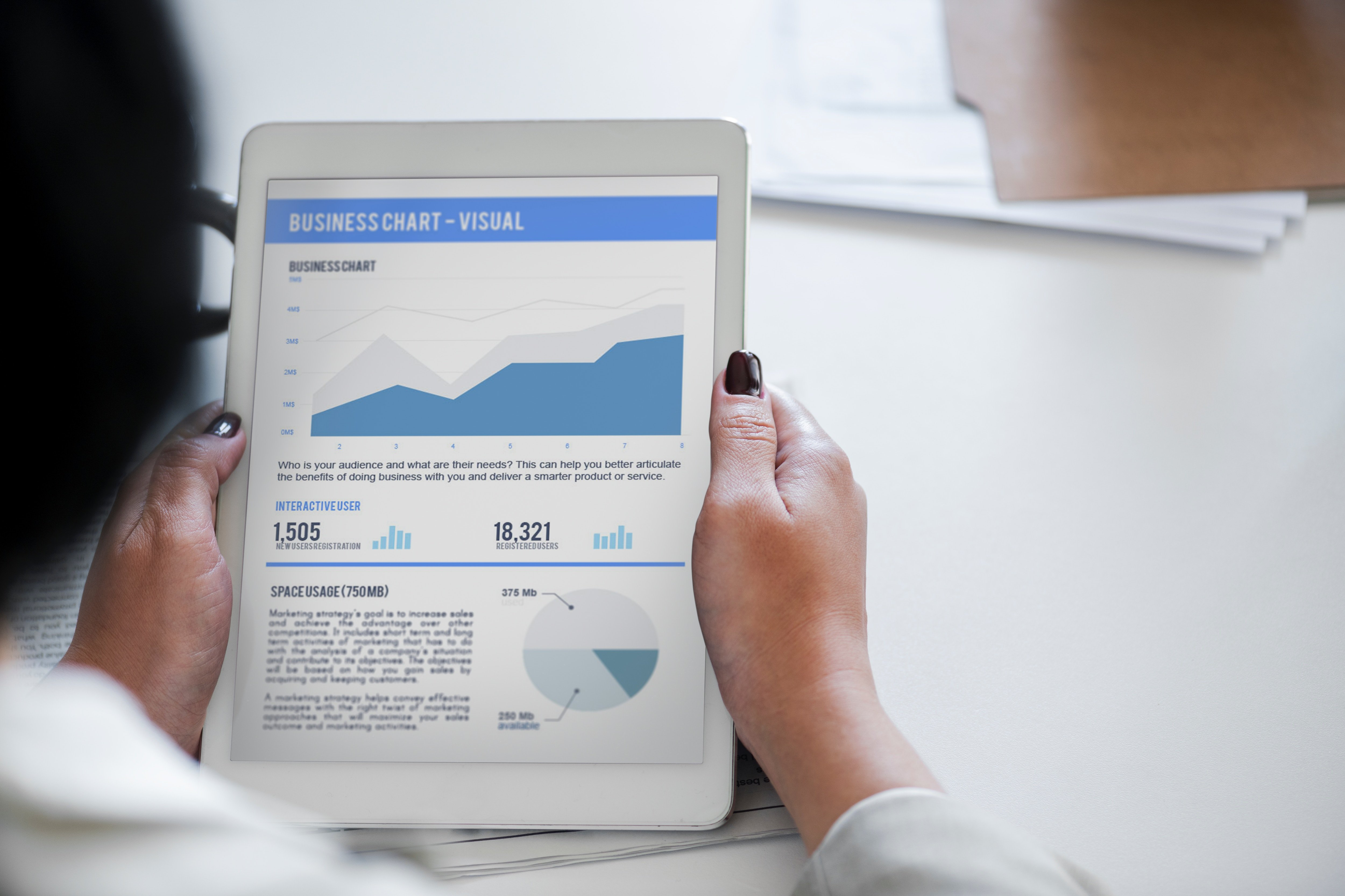 How business analytics can help improve every part of your business