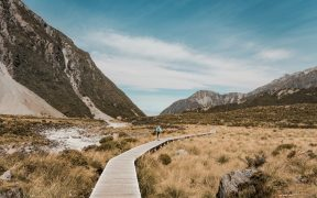 Working Holiday Guide: Oceania, New Zealand, Australia: before you depart checklist & pack list