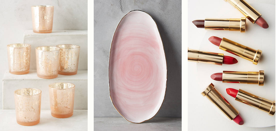 Amazing Anthropologie gifts for literally every person in your life under $25. Gifts for someone who has everything! 8