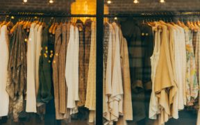 Buying Your New Season Wardrobe On A Budget