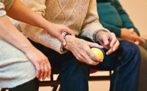 Signs That It's Time To Put A Loved One Into A Nursing Home