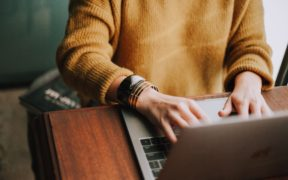 Five Surprising Careers You Can Study for With the Internet