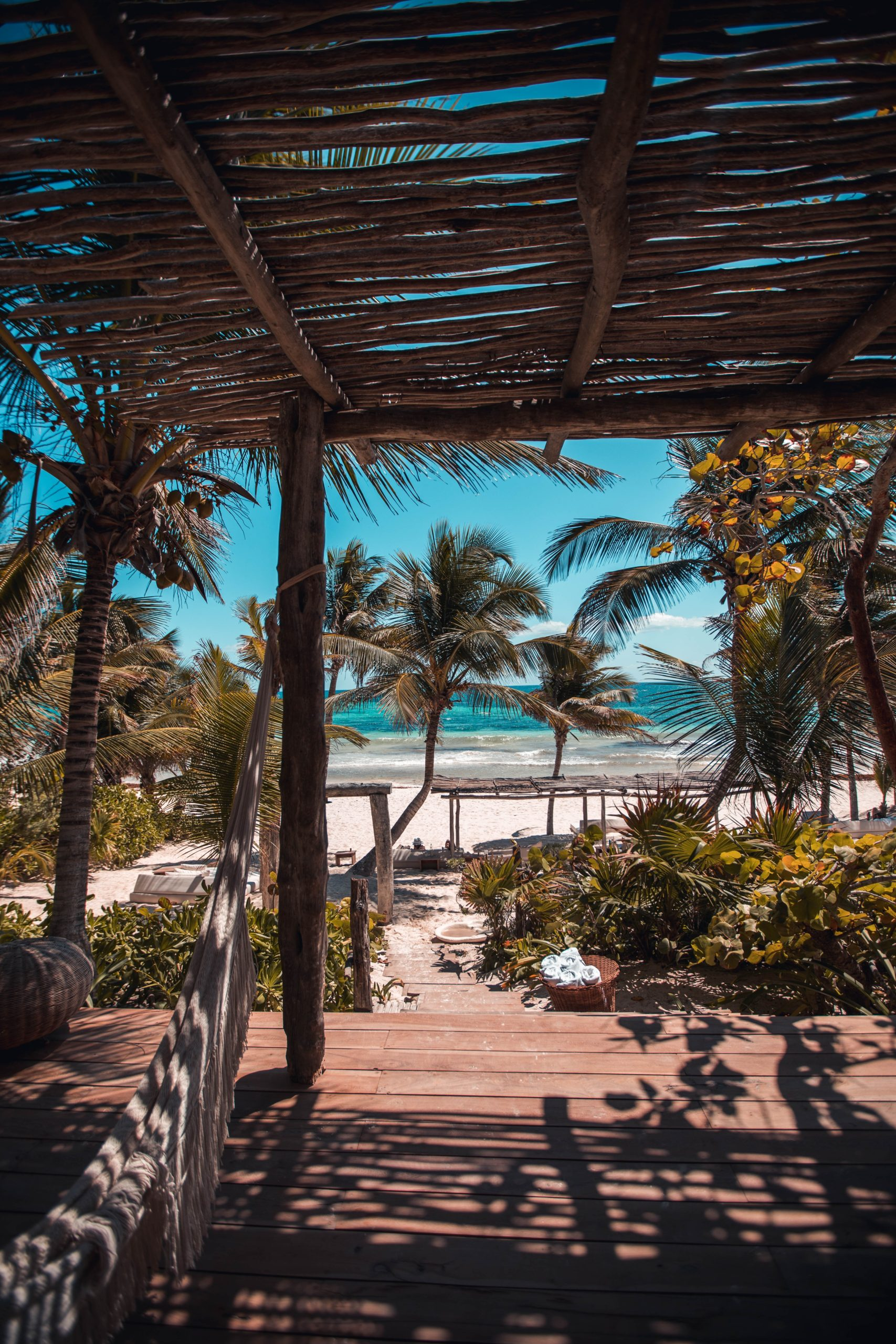 5 tips for a staycation during the global COVID-19 pandemic