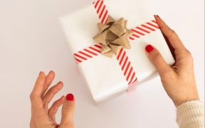 A Beginner's Guide to Gifting At Christmas