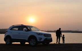Four Areas You Should Consider When Buying A Car For Your Family