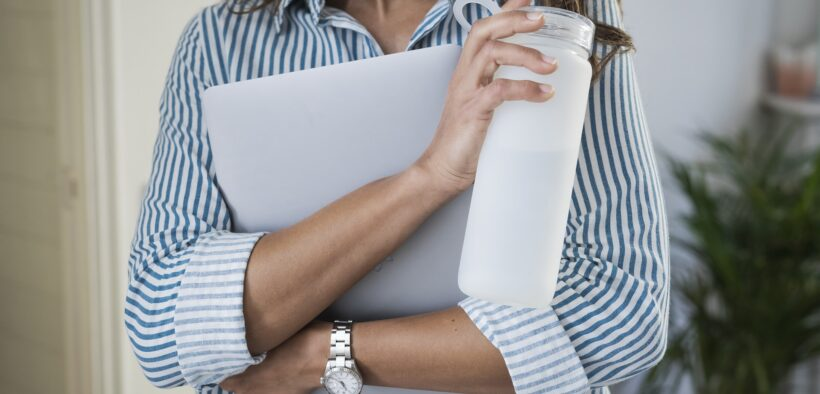 Do You Drink Enough? How to Stay Hydrated