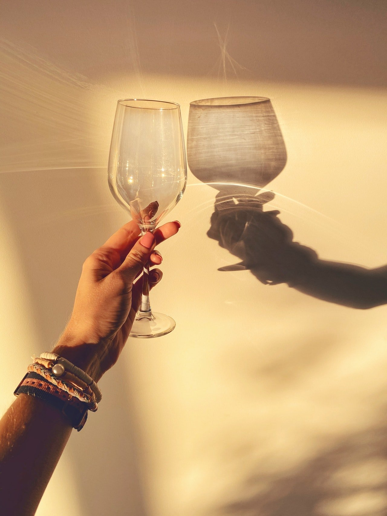 Emptying the Glass- Learning To Go Without Alcohol