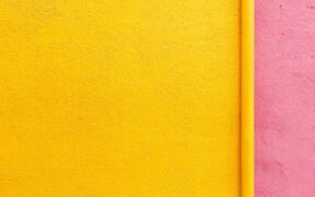 Interior Design Trends-Inspiring Bold Colours
